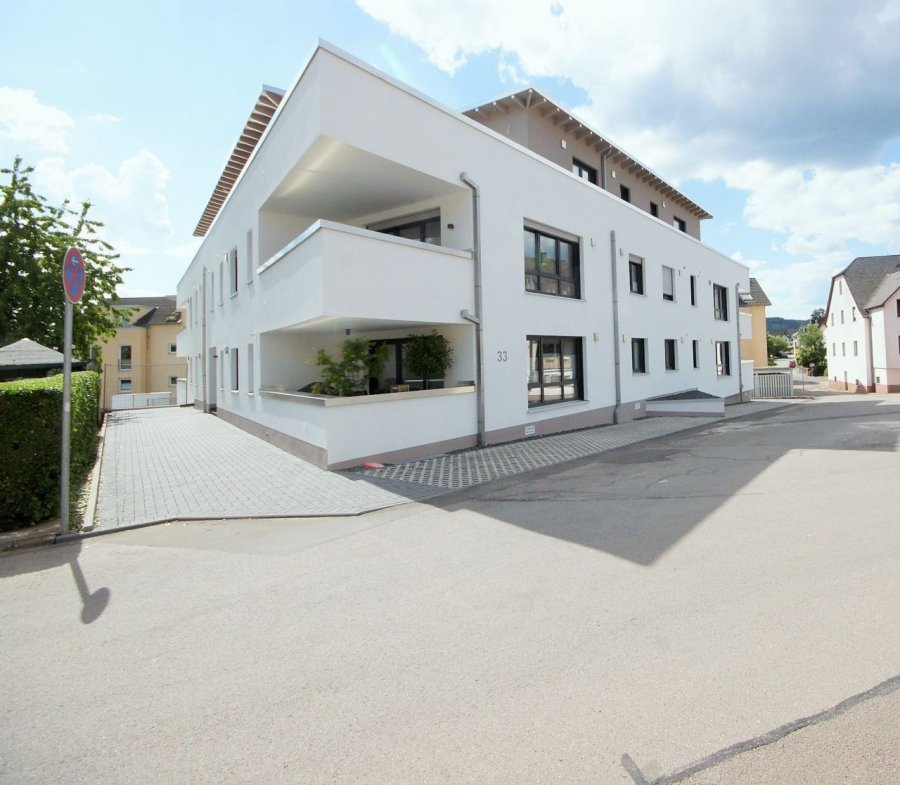 penthouse-wohnung kaufen 3 zimmer 101.88 m² schweich foto 1