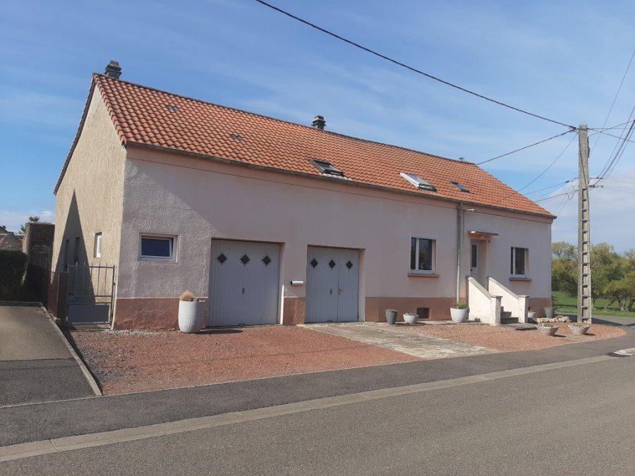 acheter maison 9 pièces 275 m² holving photo 1