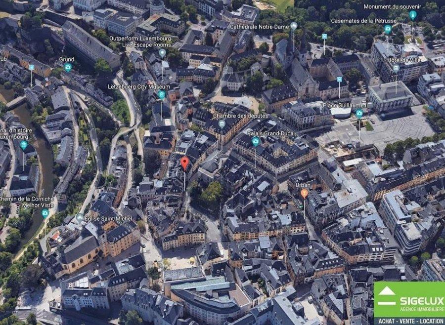 Garage - Parking à louer à Luxembourg-Centre ville