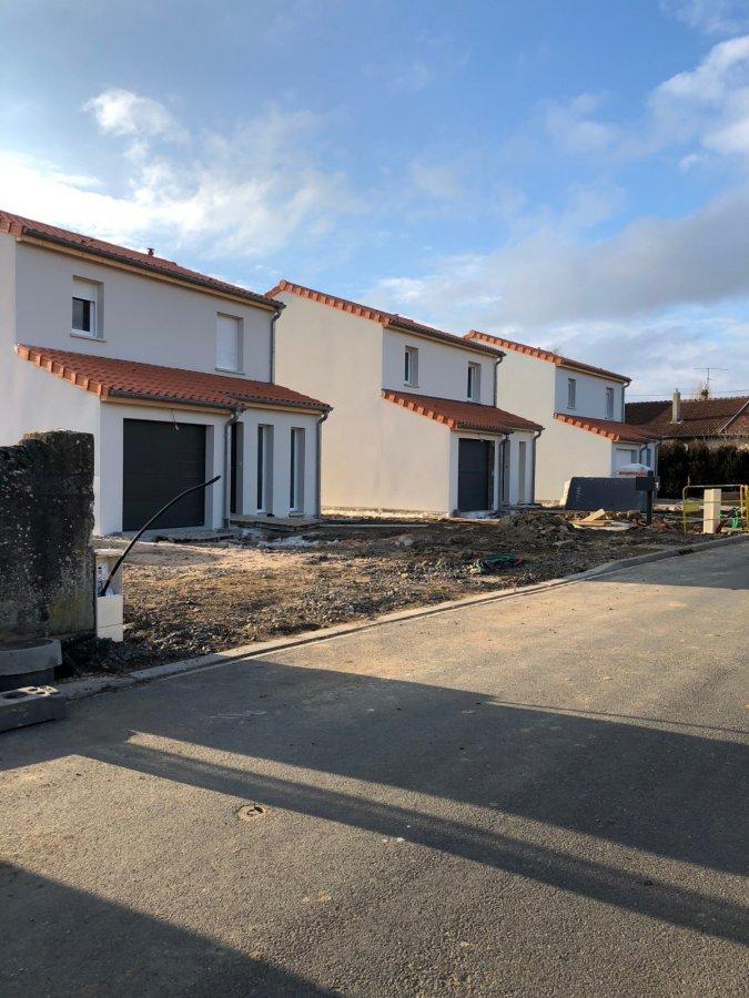 acheter maison individuelle 5 pièces 92 m² longwy photo 1