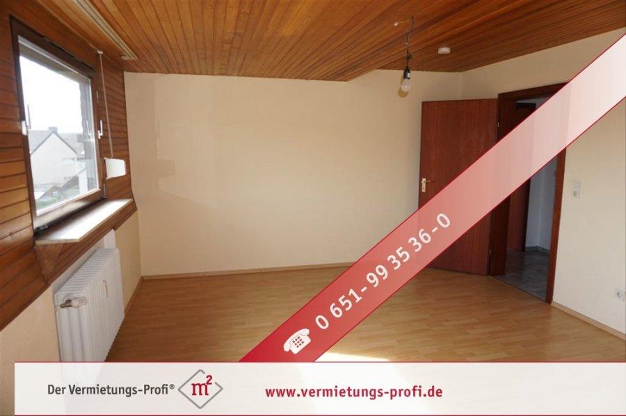 wohnung mieten 3 zimmer 95 m² schweich foto 2