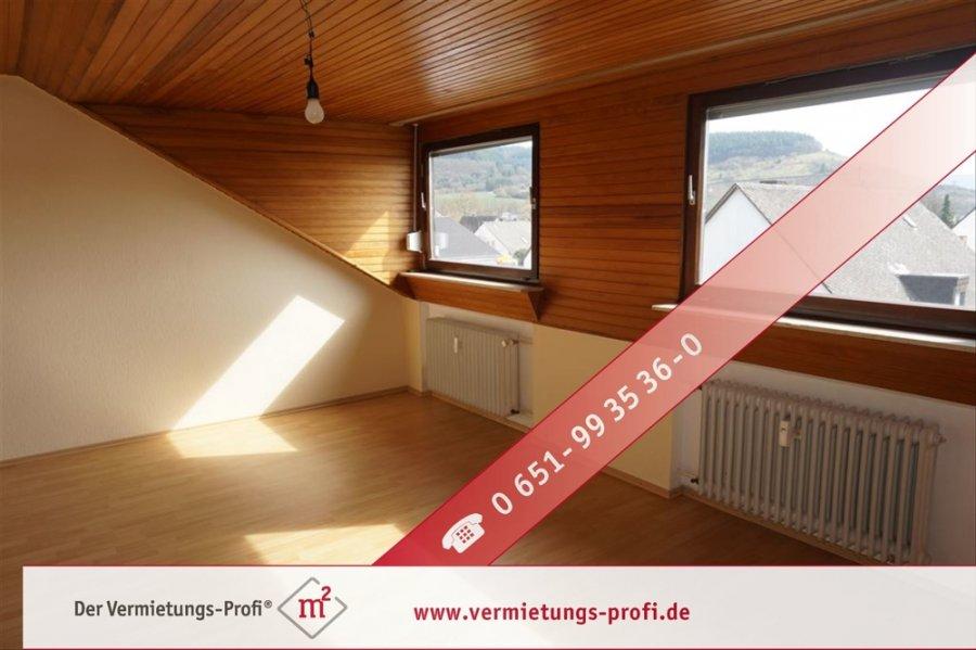wohnung mieten 3 zimmer 95 m² schweich foto 1