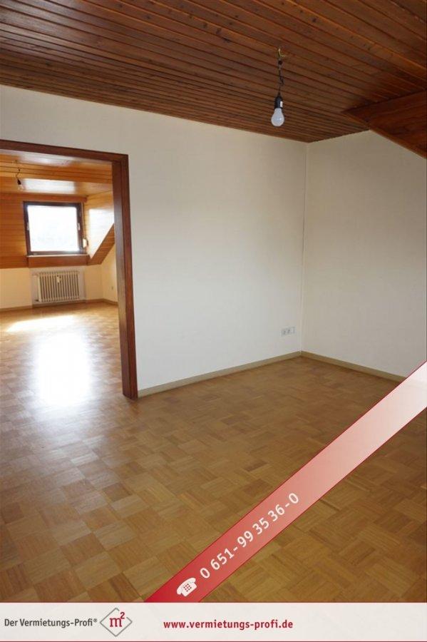 wohnung mieten 3 zimmer 95 m² schweich foto 3