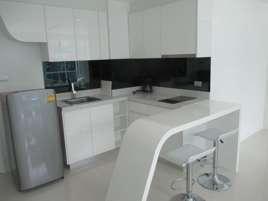Appartement à louer 2 chambres à PATTAYA CENTER
