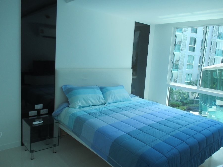 Appartement à louer 2 chambres à PATTAYA CENTER