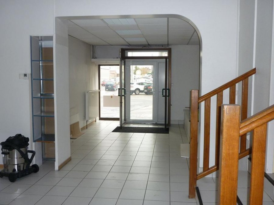 louer local commercial 1 pièce 130 m² jarny photo 3