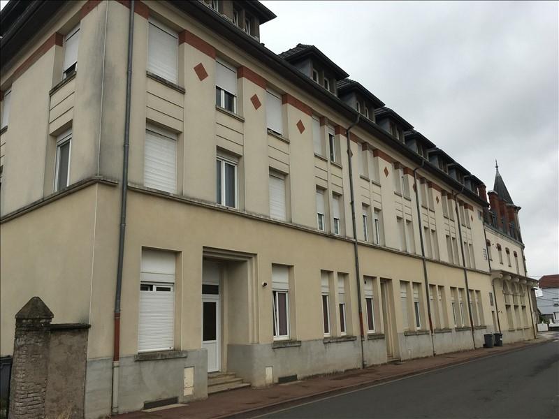 Appartement à vendre F3 à Trieux