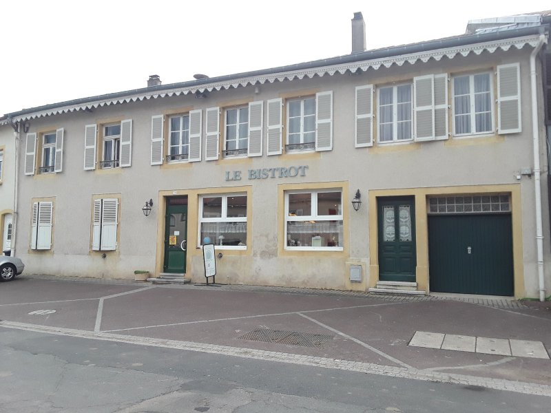 Maison à vendre F6 à Pange