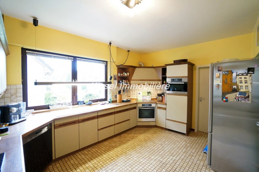 Maison individuelle à vendre 3 chambres à Leudelange