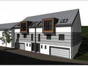 Duplex for sale 3 bedrooms in Gilsdorf - Ref. 6239688
