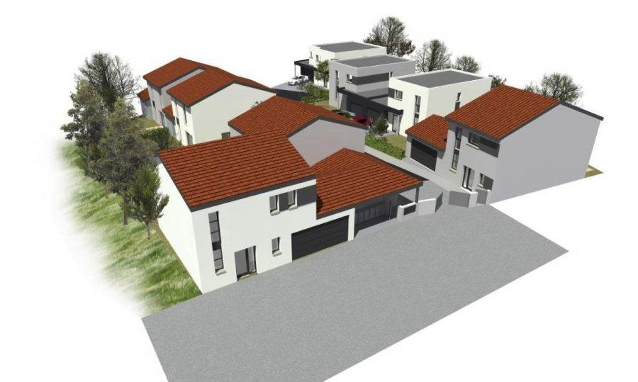 acheter maison 5 pièces 93.14 m² thionville photo 1