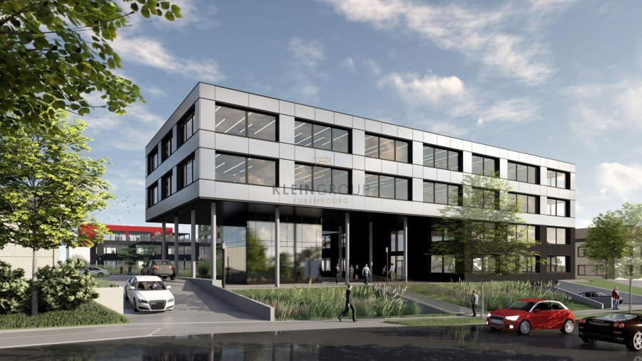 office for rent 0 bedroom 900 m² windhof (koerich) photo 1