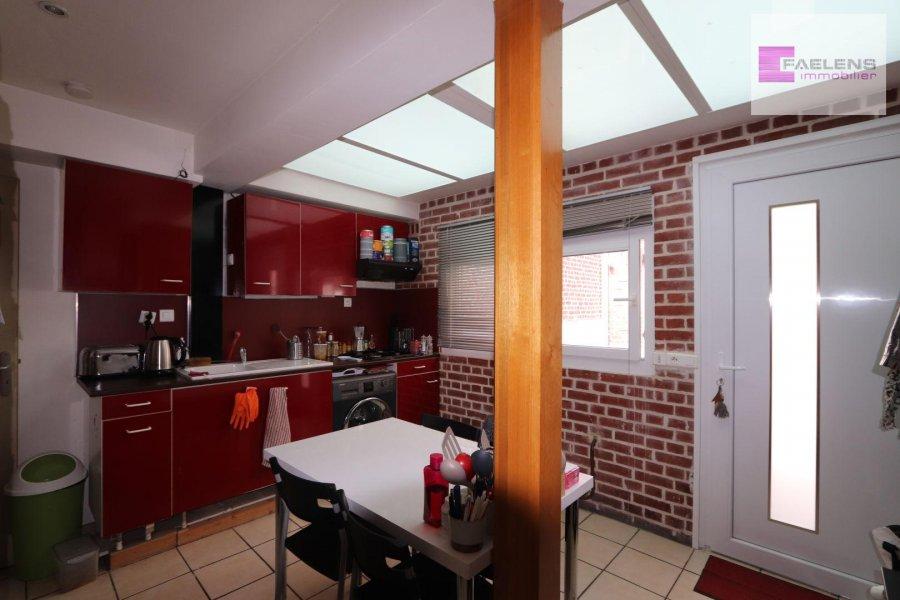 acheter maison 2 pièces 50 m² lille photo 3