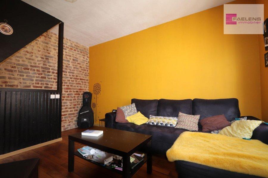 acheter maison 2 pièces 50 m² lille photo 2