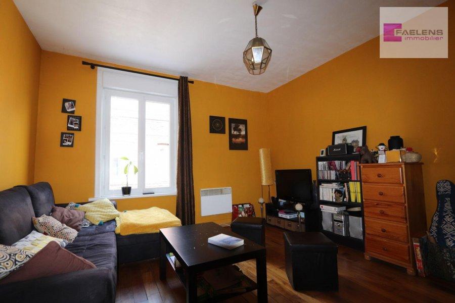 acheter maison 2 pièces 50 m² lille photo 1
