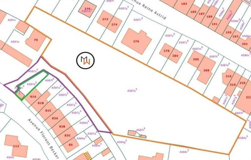bauland kaufen 0 zimmer 6218 m² verviers foto 3