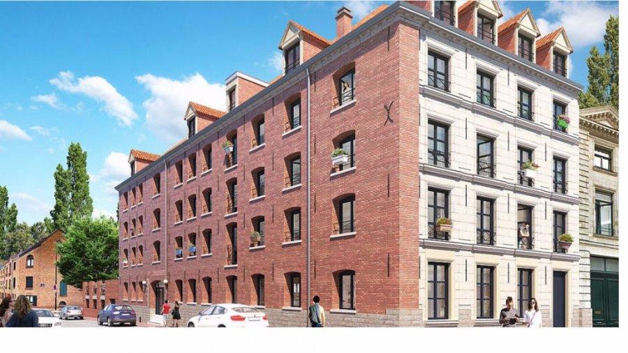 acheter appartement 4 pièces 76.5 m² lille photo 1