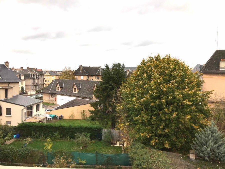 Appartement à vendre F3 à Thionville-Centre Ville