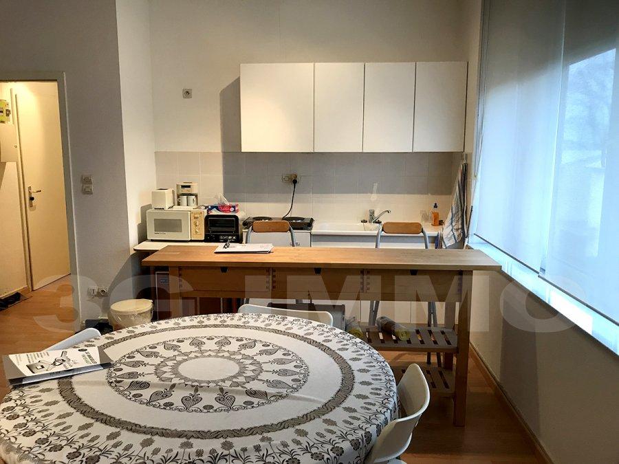 acheter appartement 2 pièces 55.7 m² mont-saint-martin photo 2