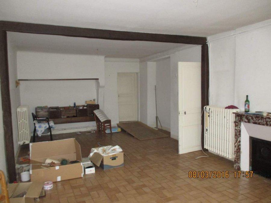 Maison à vendre F6 à Pouilly sur meuse