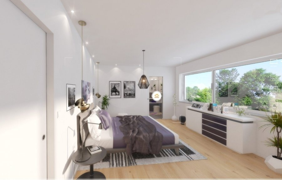 Maison à vendre 6 chambres à Reuland