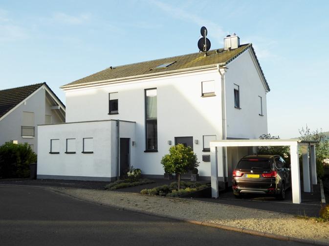house for buy 6 rooms 212 m² nittel photo 1