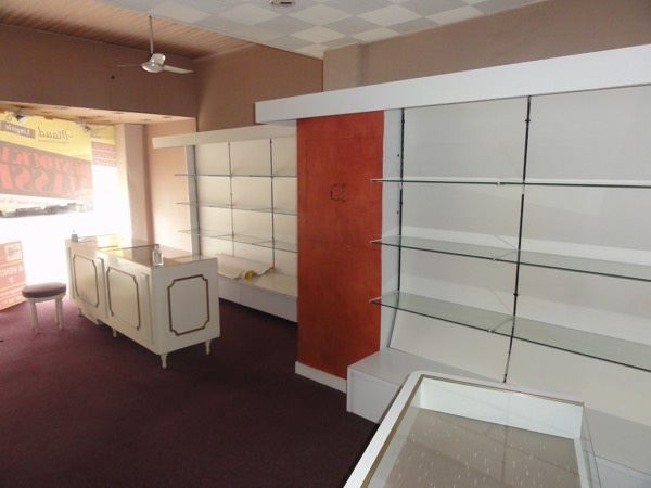 acheter local commercial 1 pièce 0 m² hagondange photo 2