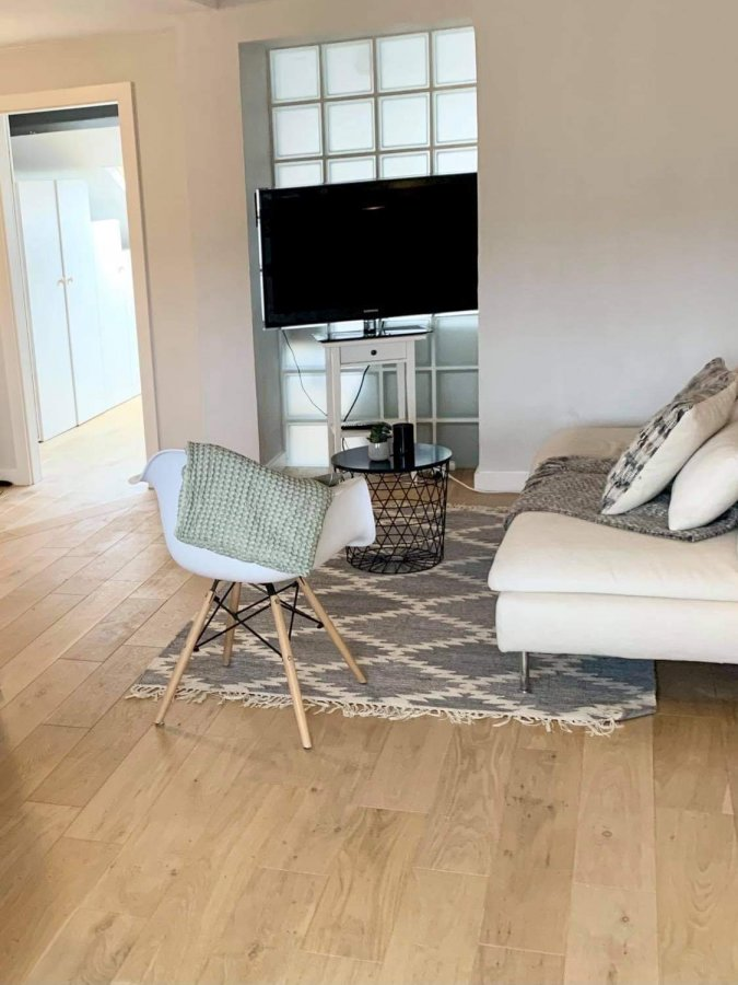acheter appartement 1 chambre 55 m² luxembourg photo 4
