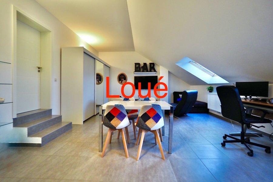 Appartement à Holzem