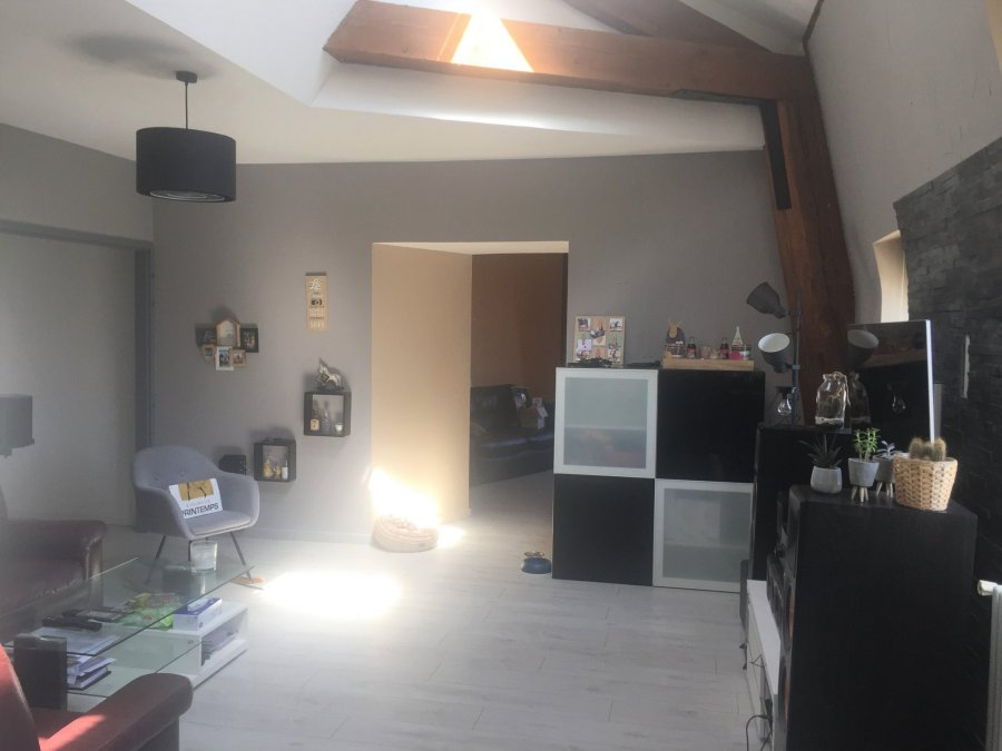 Appartement à louer F4 à Pont a mousson
