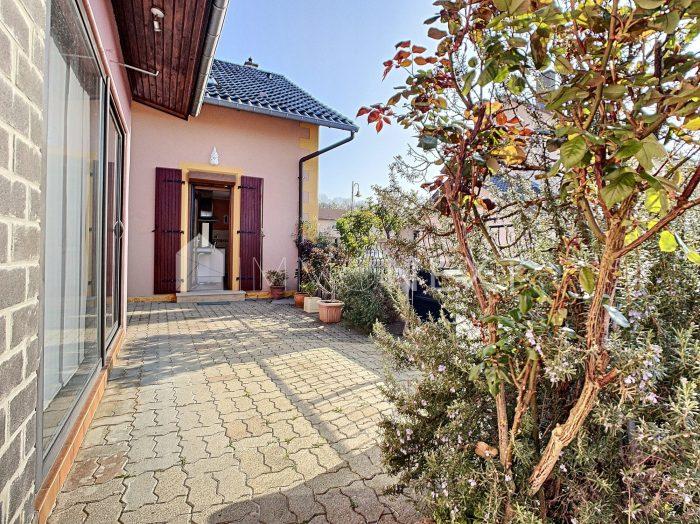 acheter maison 5 pièces 125 m² entrange photo 3