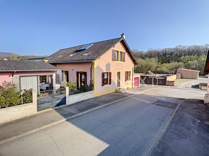 acheter maison 5 pièces 125 m² entrange photo 1