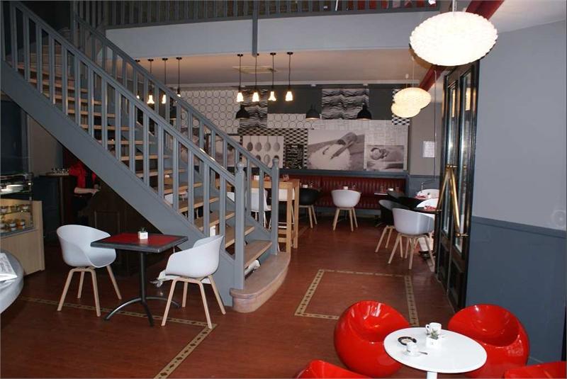 acheter restaurant 0 pièce 100 m² la roche-sur-yon photo 1