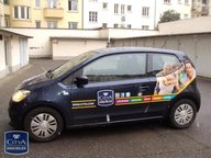 Garage - Parking à louer à Lingolsheim - Réf. 6060488