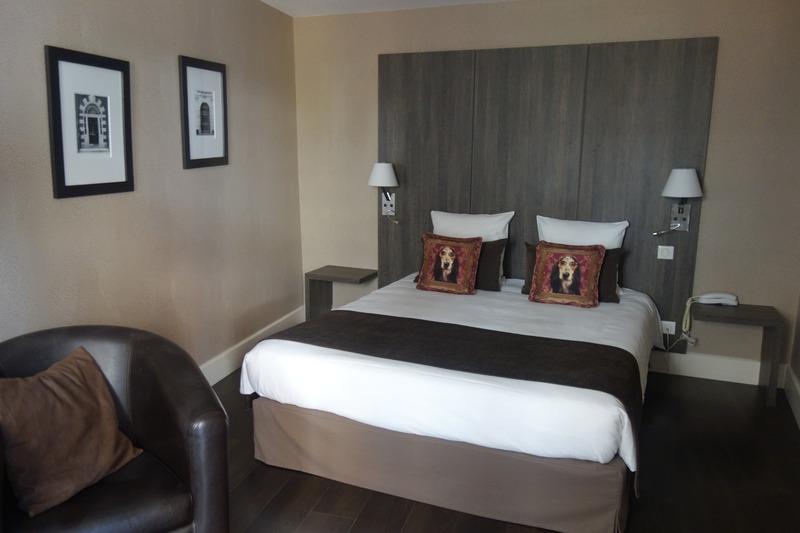 hotel kaufen 28 zimmer 0 m² forbach foto 2