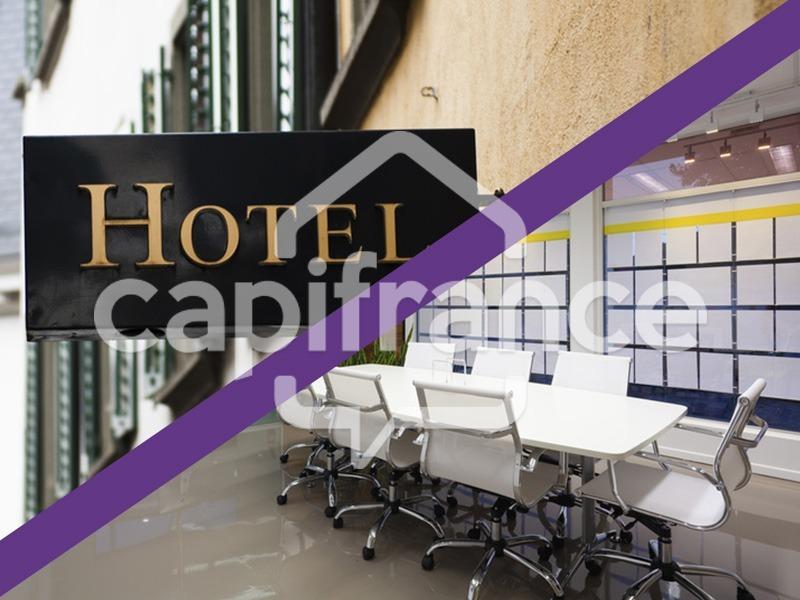 hotel kaufen 28 zimmer 0 m² forbach foto 1