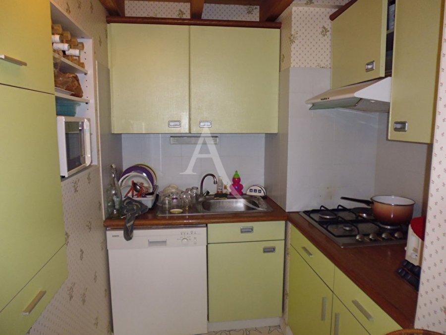 acheter appartement 2 pièces 42.57 m² saint-hilaire-de-riez photo 6