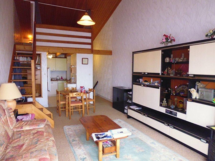 acheter appartement 2 pièces 42.57 m² saint-hilaire-de-riez photo 2