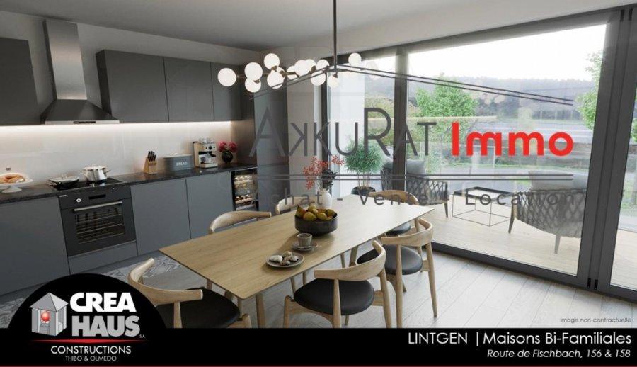 acheter appartement 3 chambres 132.9 m² lintgen photo 2