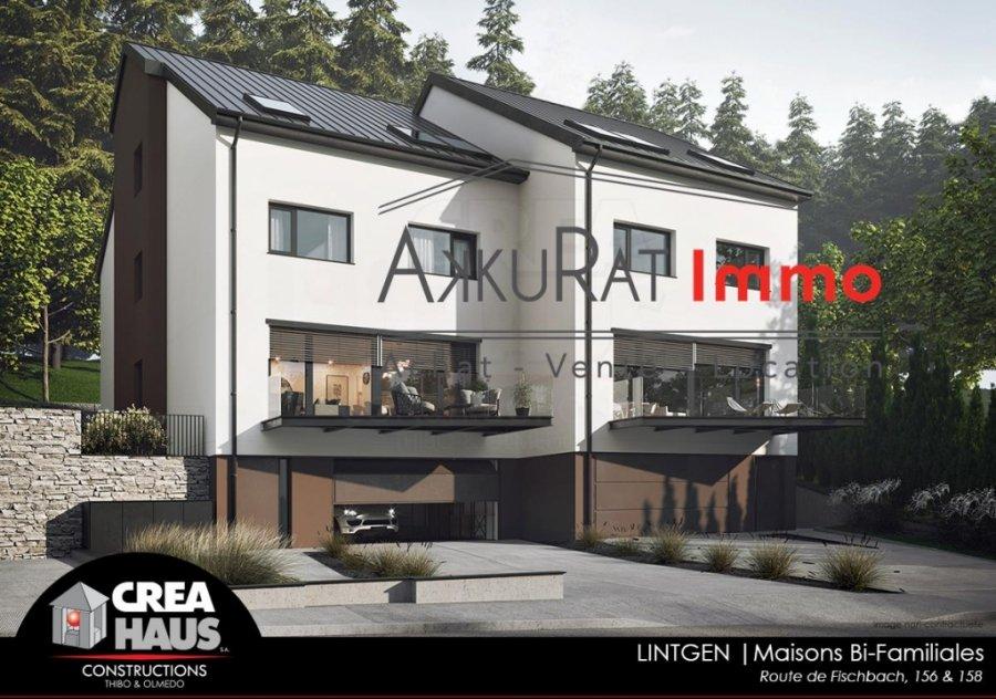 acheter appartement 3 chambres 132.9 m² lintgen photo 3