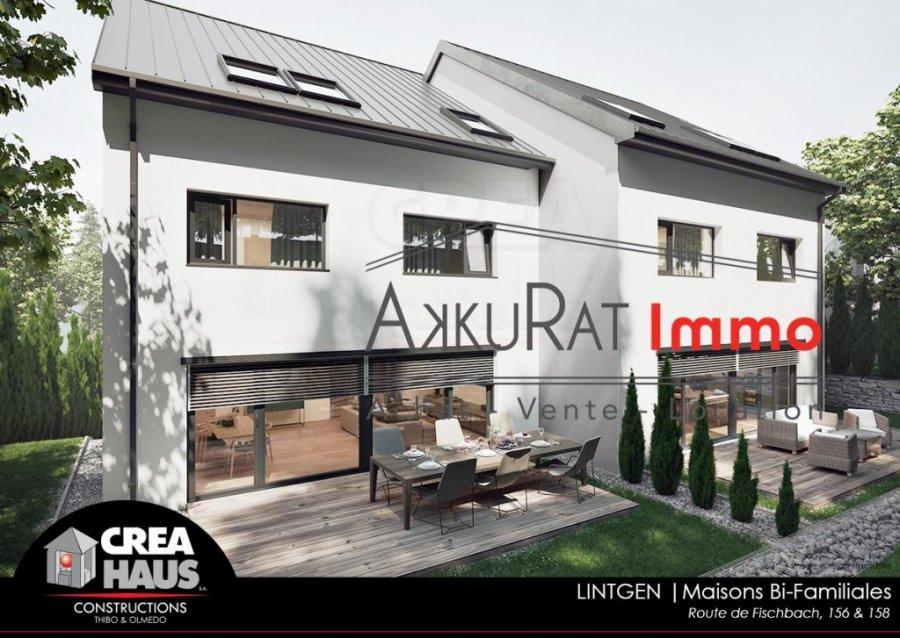 acheter appartement 3 chambres 132.9 m² lintgen photo 4