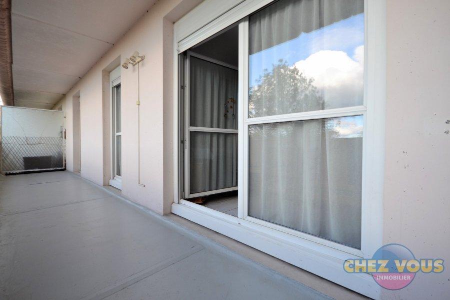 acheter appartement 3 pièces 63.22 m² ludres photo 2
