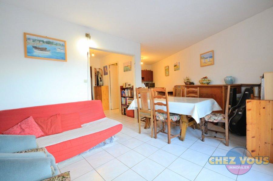 acheter appartement 3 pièces 63.22 m² ludres photo 3