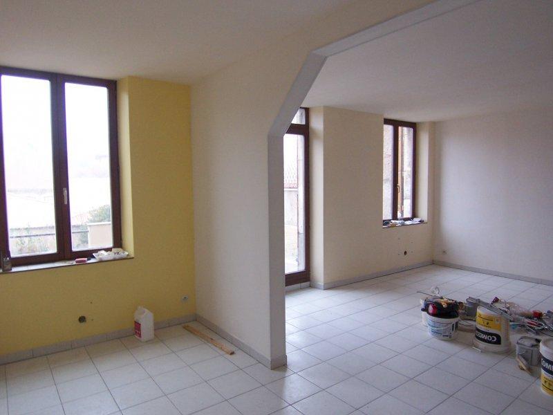Appartement à louer F2 à Pont a mousson