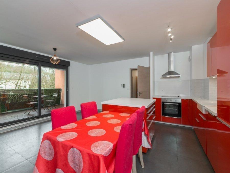 acheter appartement 4 pièces 83.9 m² volmerange-les-mines photo 1