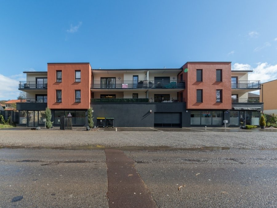 acheter appartement 4 pièces 83.9 m² volmerange-les-mines photo 2