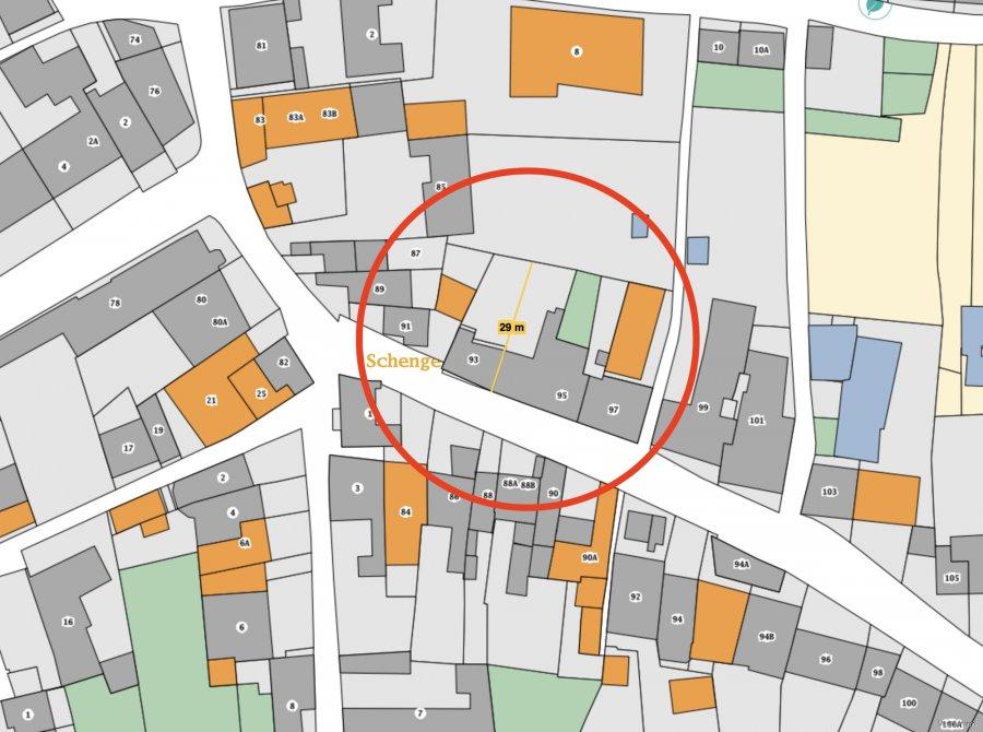 Maison à vendre 5 chambres à Remerschen
