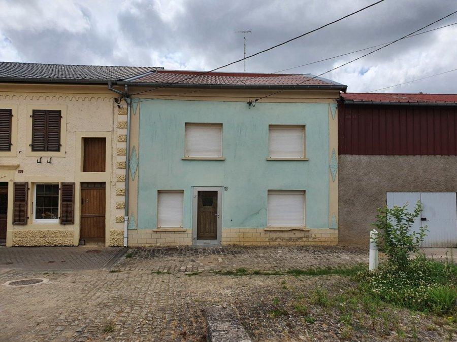 acheter maison 0 pièce 120 m² mondorff photo 1