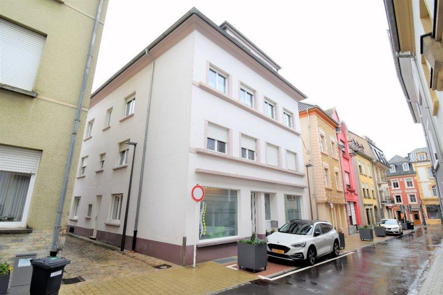 Appartement à louer 3 chambres à Grevenmacher