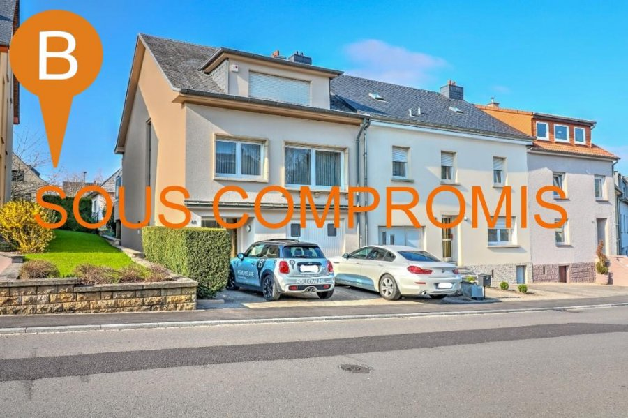 detached house for buy 3 bedrooms 162.4 m² sandweiler photo 1